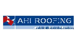 Ahi Roofind Logo